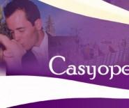 """Dom weselny radom """"Casyopea"""""""