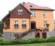 Dom Wypoczynkowy OLIVIA w Darłówku