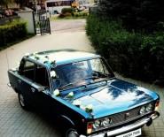 Duży Fiat 125p Wynajem WARSZAWA