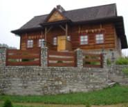 Dworek Laskówka