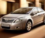 ECJ Rent a Car - Wypożyczalnia Samochodów