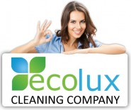 ECOLUX Firma sprzątająca Beata Chorąży