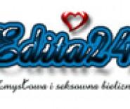 Edita24 zmysłowa i elegancka bielizna