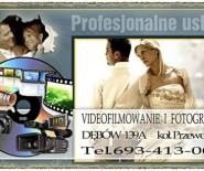 edward fołta- wideofilmowanie i fotografia przeworsk