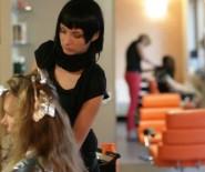 Eko salon fryzjerski Karoline