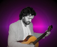 El Vagabundo - recital gitara
