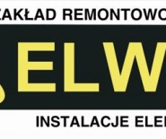 ELWAT  Zakład Remontowo-Budowlany INSTALACJE ELEKTRYCZNE