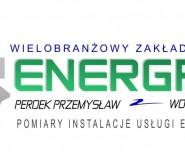 ENERGPOL- Instalacje elektryczne, pomiary / Tychy,  Pszczyna, Wola