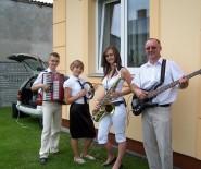ESEX Zespół Muzyczny