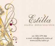 ESTILLA studio dekoratorskie