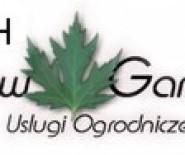 F.U.H. NEW GARDEN Usługi Ogrodnicze