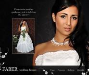Faber suknie ślubne