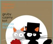 FabrykaFajnychFot Gruby Czarny Kot, fotografia ślubna.