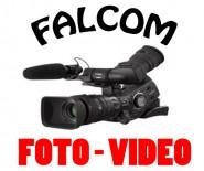 FALCOM FOTO-VIDEO