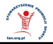 FAN - Stowarzyszenie Promocji Sportu