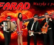 FARAD zespół muzyczny na wesele