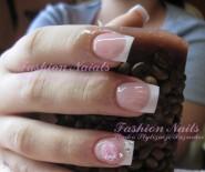 Fashion Nails - Stylizacja Paznokci