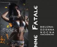 Femme Fatale sklep z bielizną damską