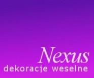 FHU Nexus - Dekoracje weselne