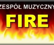 FIRE - zespół muzyczny