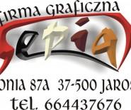 "Firma graficzna ""SEPIA"" - video/foto"
