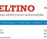 Firma Usług Elektrycznych ELTINO Arkadiusz Mordzak