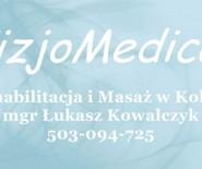 FizjoMedical Rehabilitacja i Masaż Łukasz Kowalczyk   Kolno i okolice