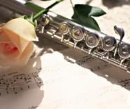 flet poprzeczny - oprawa Ceremonii Ślubnej