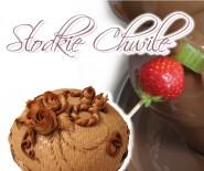 fontanny czekoladowe, chleby weselne