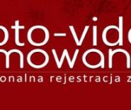 Foto - Video Filmowanie