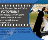 Fotofilmuś Piotr Olejniczak
