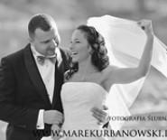 Fotograf ślubny Łódź- Marek Urbanowski