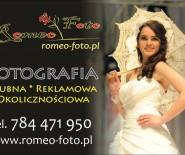 Fotografia ślubna i nie tylko ... Studio Romeo Foto