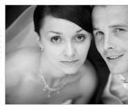 Fotografia ślubna i reklamowa Pozytyw Studio