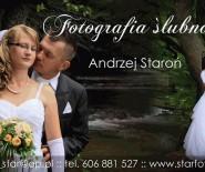 Fotografia ślubna, obrazy namalowane światłem...