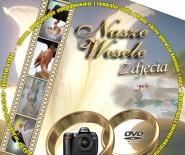 Fotografia Ślubna - Videofilmowanie