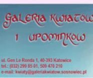 Galeria kwiatów i upominków Euroflorist