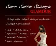 GLAMOUR - Salon Sukien Ślubnych i Wieczorowych