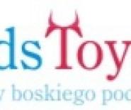 GodsToys.pl - prezenty boskiego pochodzenia...