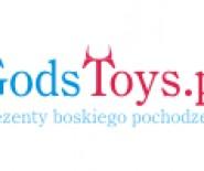 GodsToys.pl - prezenty, gadżety, upominki