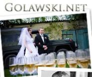 Golawski.net - Fotografia ślubna, zdjęcia okolicznościowe