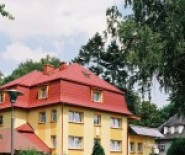 Gościnny Dom u Sowy