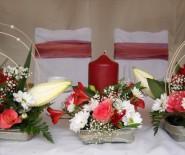 GREEN DESIGN - dekoracje ślubne, weselne i inne