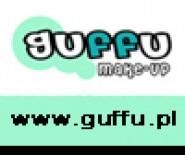 Guffu - makijaż