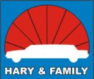 Hary & Family