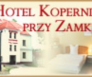 Hotel Kopernik przy Zamku