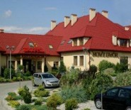 Hotel Wellness & SPA Nowy Dwór w Świlczy