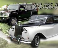 Hummer H3, Austin Princes auto do ślubu Kwidzyn Malbork