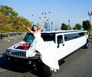 Hummer limuyzyna łódź chlysler limuzyna