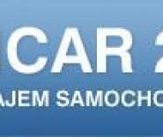 incar24 - wypożyczalnia samochodów